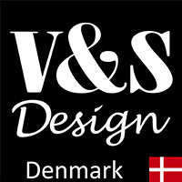 V&S Design Logo